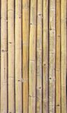 Texture of the bamboo plank Royalty Free Stock Image