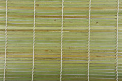 Texture from bamboo wooden background Royalty Free Stock Image