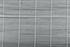 Texture from bamboo wooden background Royalty Free Stock Photos