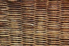 Texture basket Royalty Free Stock Photos