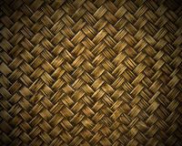 Texture basket Stock Image