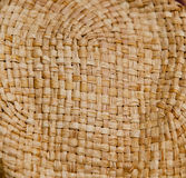 Texture of a basket Royalty Free Stock Images