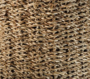 Texture of basket Royalty Free Stock Images