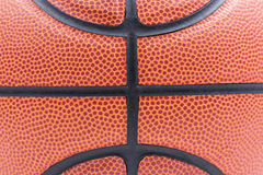 Texture Basketball, Basket ball isolated Royalty Free Stock Images