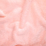 texture of bath towel folded as a background Stock Photography