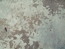 Texture of a cement bench viewed from above Stock Photography