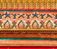 Texture  beautiful Buddha statue. Stock Image