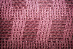 Texture of beautiful pink wallpaper Stock Image