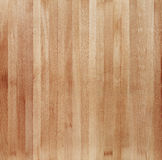 Texture of beech furniture board Stock Photo