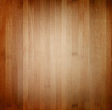 Texture of beech furniture board Stock Photography