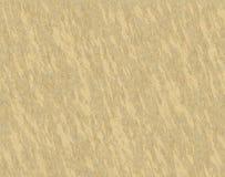Texture beige avec Brushmarks illustration stock