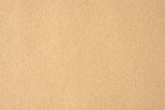 Texture of beige cloth as background Royalty Free Stock Photography