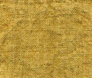 Texture beige de tissu Images stock