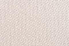 Texture beige de toile Images stock