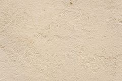 Free Texture Beige Dyed Cemented Wall, Softly Lined. Exterior Texture Exterior Wall Of External Walls Stock Photo - 109559970