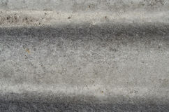 Texture bent slate Royalty Free Stock Photography
