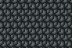 Texture in Black and Anthracite Royalty Free Stock Image