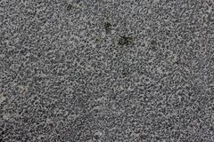 Texture of black asphalt  background stock photos