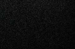 Texture black background with lots of bright little dots. Small, dots, many, universe, texture, endless, fascinate, glitter, beautiful, color, black, texture stock photography