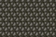 Texture in Black and Deep Warm Grey Stock Photo