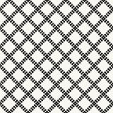 Texture with black dots Royalty Free Stock Image