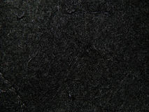 Texture of black felt material for the boots felt boots. Texture of black felt material for the boots felt boot Stock Images