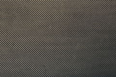 Texture of black leather Royalty Free Stock Photos