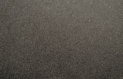 Texture of black plastic Stock Images