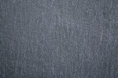 Texture of black slate stone. Background texture of black and gray slate stone Royalty Free Stock Image