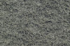 Texture of the black synthetic coal filter Stock Images