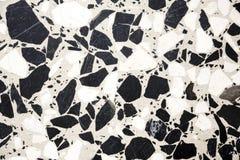 Texture blanche d'étage Images libres de droits
