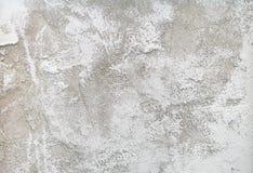 Texture blanche de fond de brique et de ciment Photographie stock