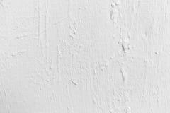 Texture blanche de fond de peinture Photographie stock