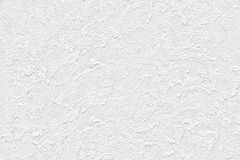 Texture blanche de mur Photo stock