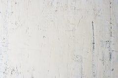 Texture blanche de mur de mortier. Image stock