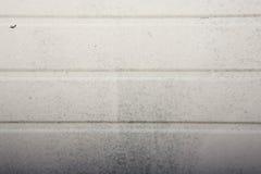 Texture blanche de panneau Photographie stock