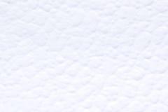 Texture blanche de papier maroquin Photo libre de droits