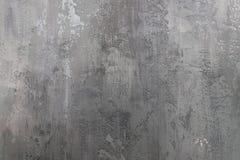 Texture blanche et grise de résumé moderne, fond de ciment de cru et papier peint concrets Mur d'art vrai fond gris vieux photos libres de droits