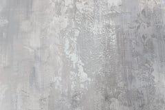 Texture blanche et grise de r?sum? moderne, fond de ciment de cru et papier peint concrets Mur d'art vrai fond gris vieux images libres de droits