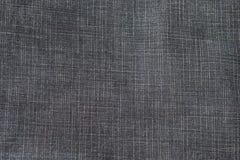 Texture bleu-foncé de denim Photos stock
