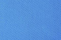 Texture bleue d'exposé introductif Photographie stock libre de droits