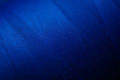 Texture bleue de fond Image libre de droits