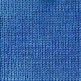 Texture bleue de tissu Image stock