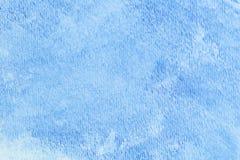 Texture bleue et blanche Photos libres de droits
