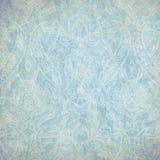 Texture bleue fanée Photographie stock