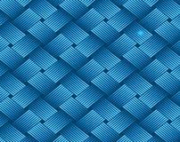 Texture bleue pour éditer l'utilisation illustration stock
