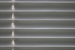 Texture blinds Royalty Free Stock Photo