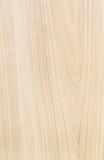 Texture blonde en bois Image stock