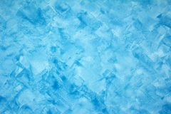 Texture of blue background Stock Images