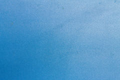Texture of blue canvas Stock Photography